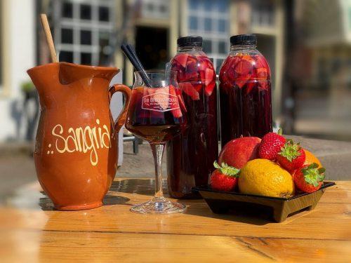 Sangria/Wijn