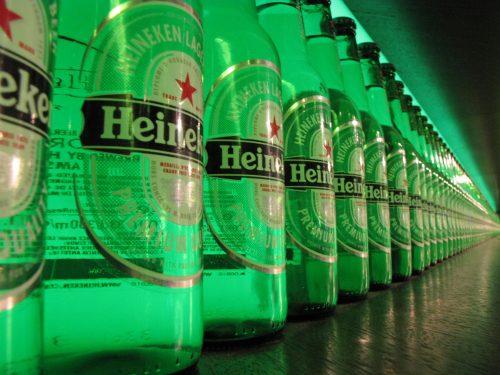 Heineken Longneck 33cl