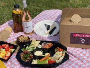 picknick-vlees-vis
